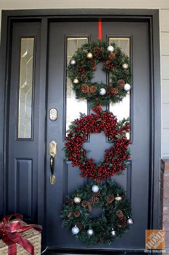 Xmas Wreath06