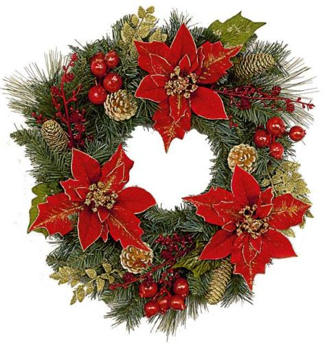 Xmas Wreath07