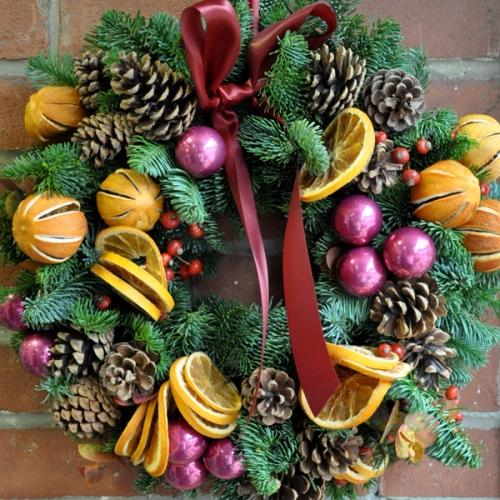 Xmas Wreath08