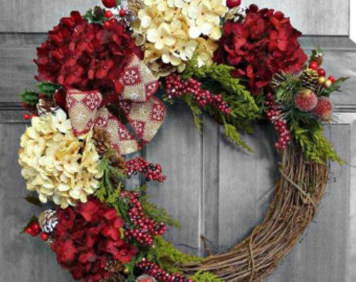 Xmas Wreath13