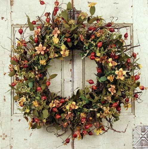 Xmas Wreath15