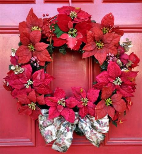 Xmas Wreath18