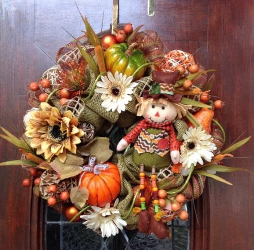 Xmas Wreath22