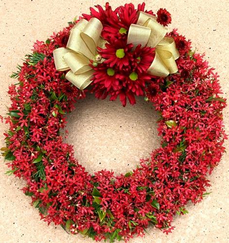 Xmas Wreath25
