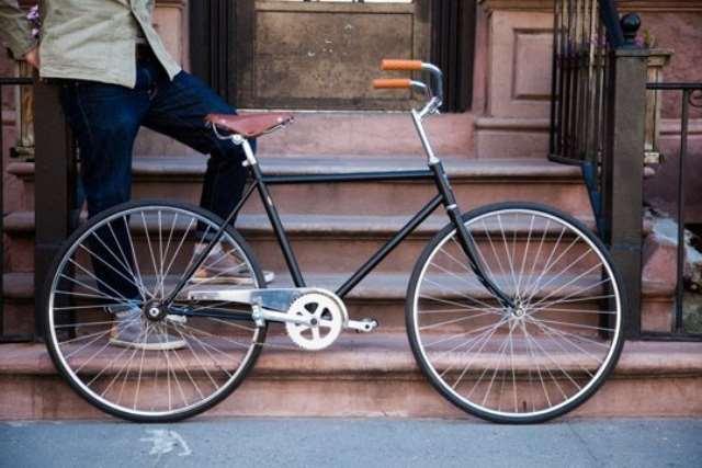 bowery lane bones bike
