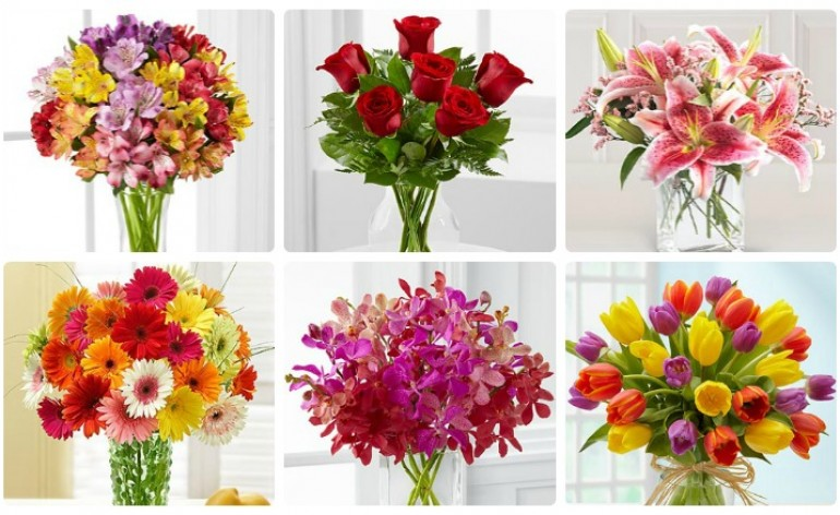 FlowersFeat