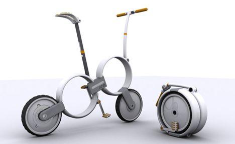 one-bike