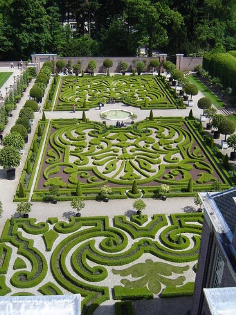 Aerial Garden 16