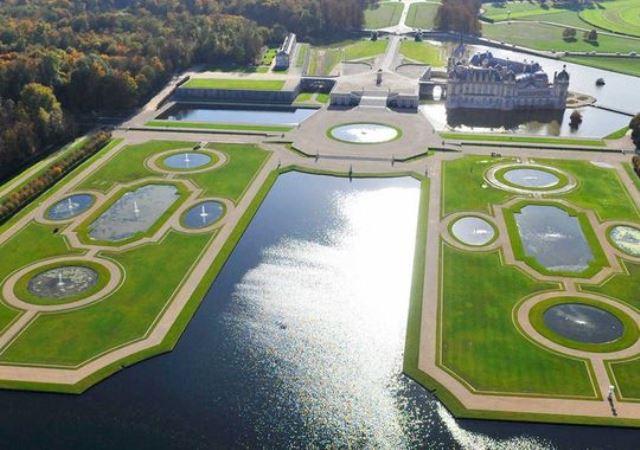 Aerial Garden 2