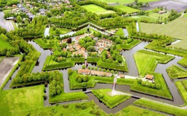 Aerial Garden 9