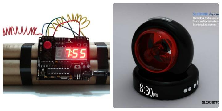 Alarms Feas