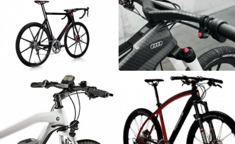 Badass Bikes