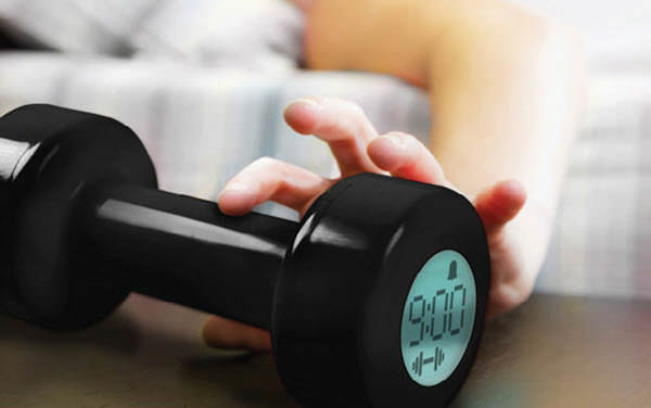 shape-up-alarm-clock