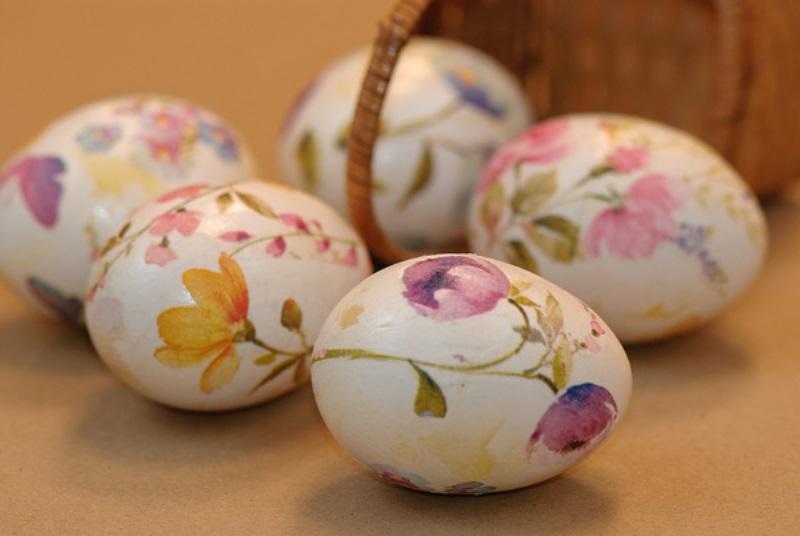 Easter Eggs 15