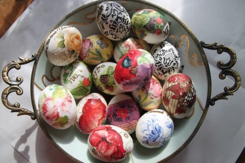 Easter Eggs 16