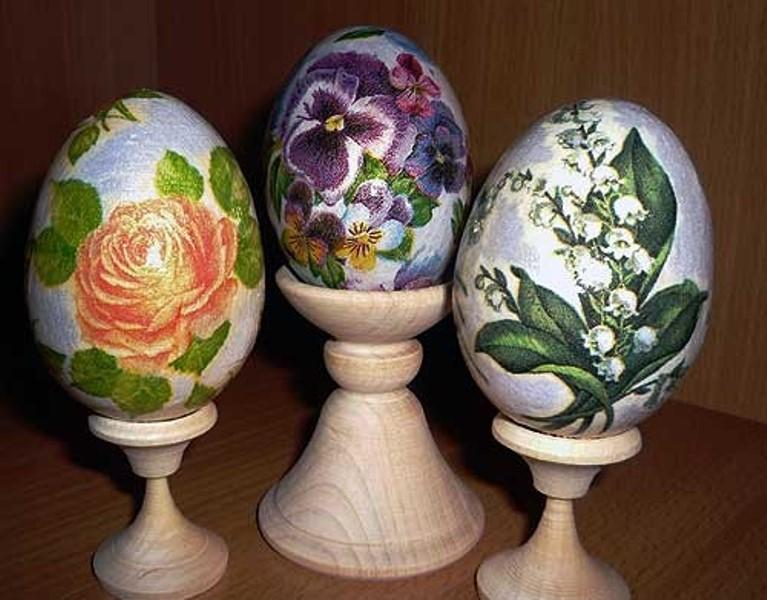 Easter Eggs 18