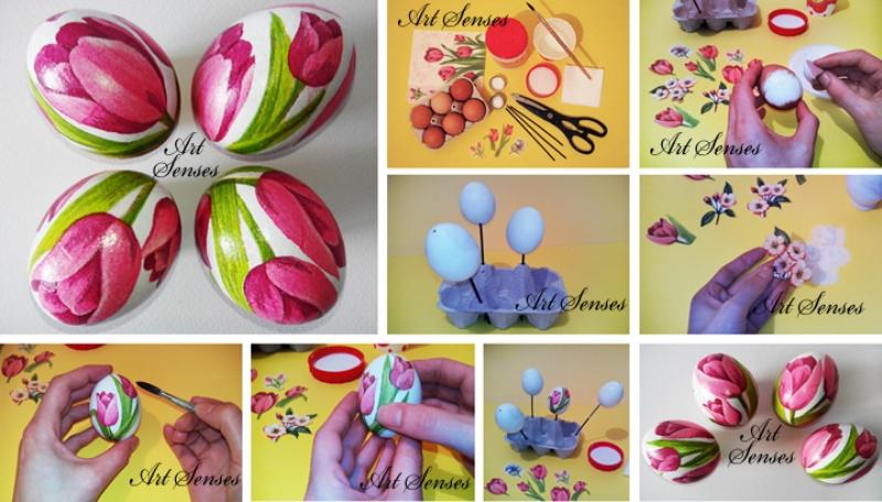 Easter Eggs 21