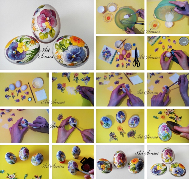 Easter Eggs 22
