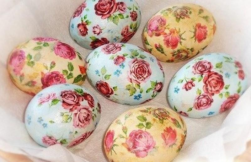 Easter Eggs 23