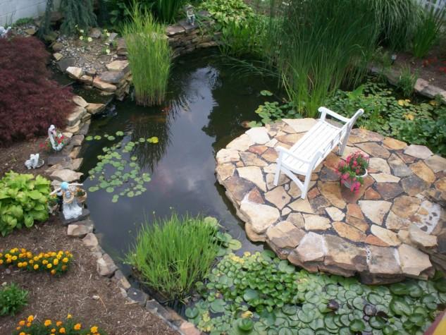 Garden Decor 8