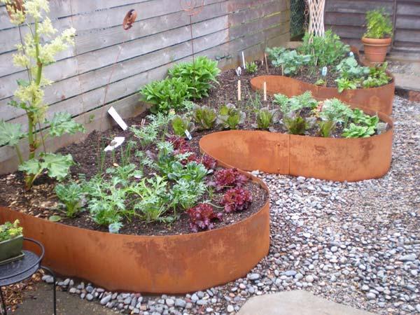 Garden Edging 11