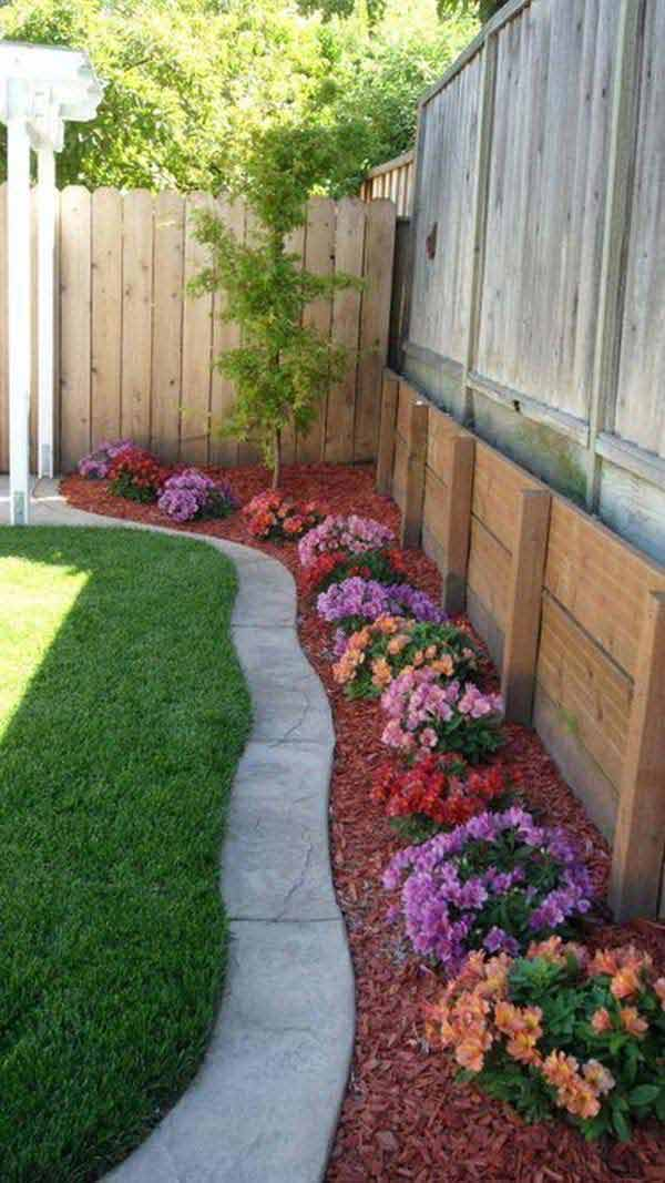 Garden Edging 12