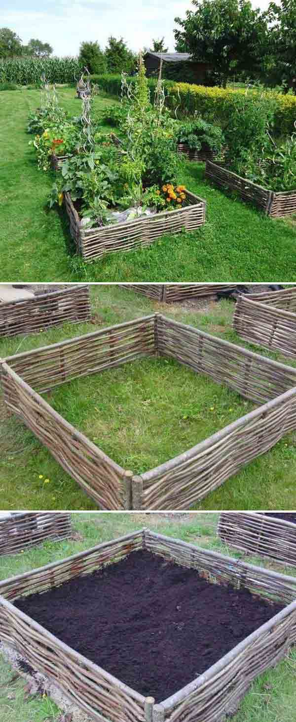 Garden Edging 14