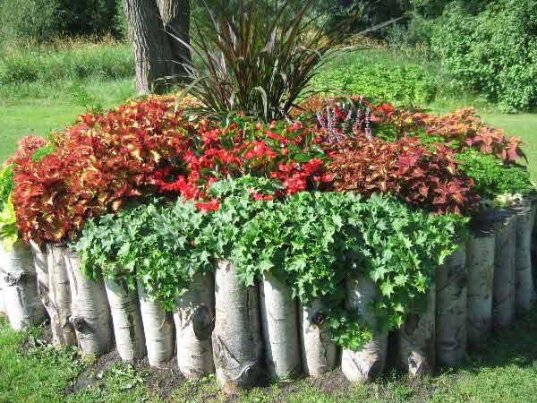 Garden Edging 16