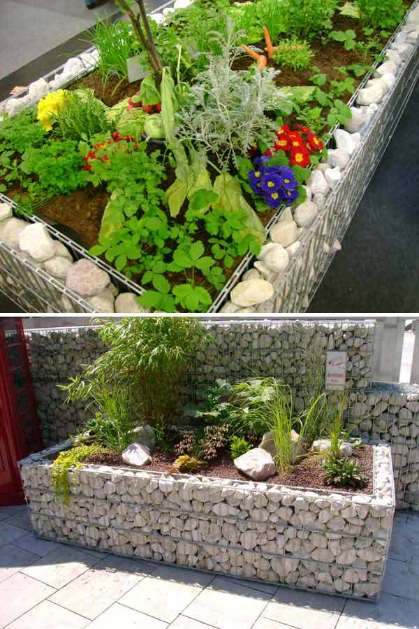 Garden Edging 17