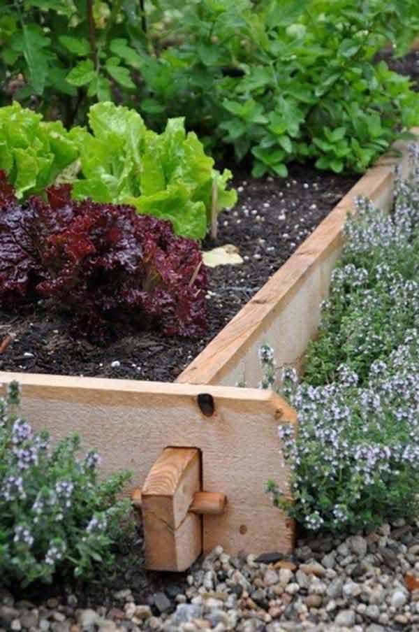 Garden Edging 19