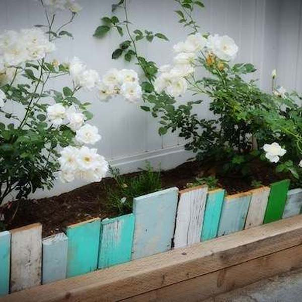 Garden Edging 2