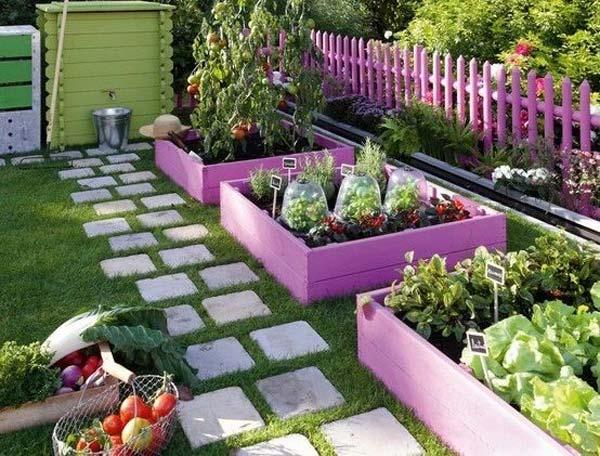 Garden Edging 3