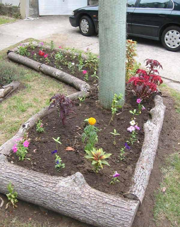 Garden Edging 4