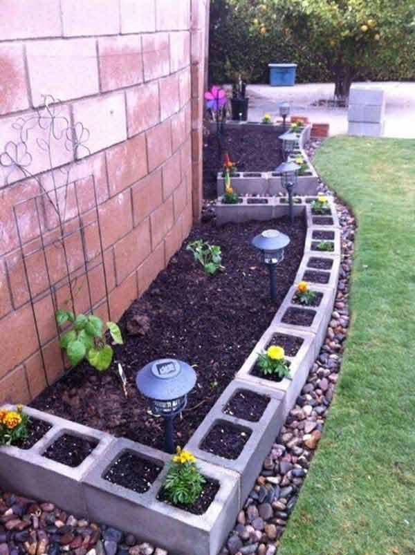 Garden Edging 5
