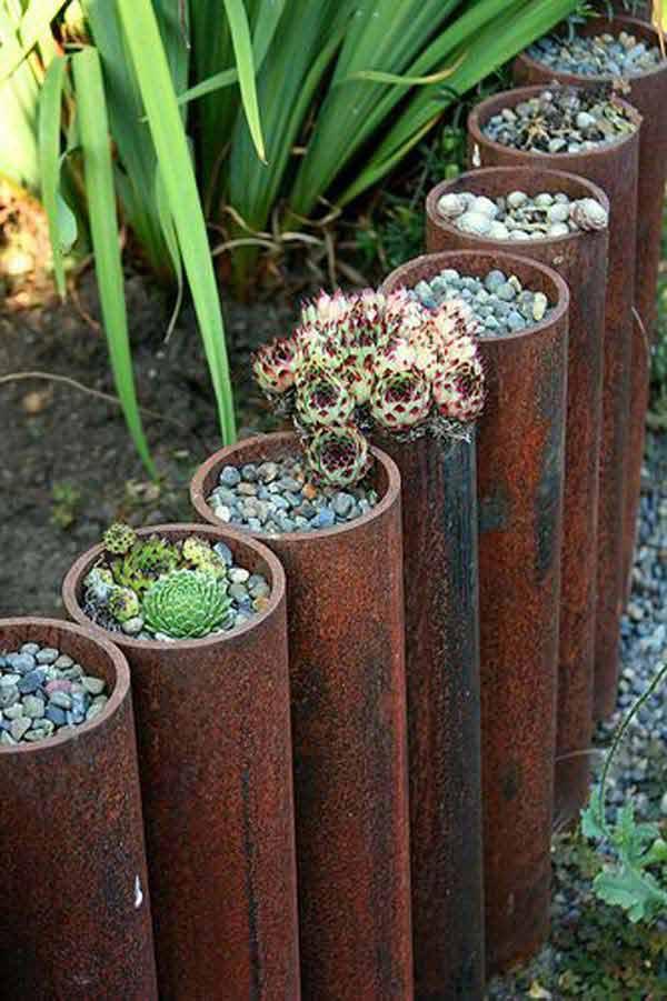 Garden Edging 6
