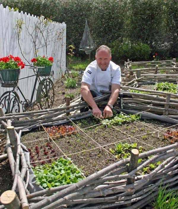 Garden Edging 9