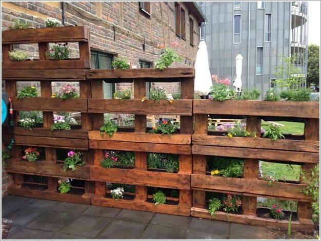 Garden Fence 1