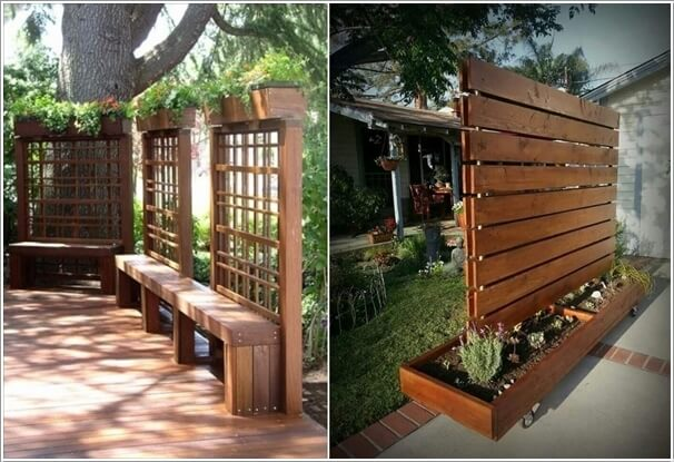 Which Of These 15 Affordable Fences Will Best Keep Privacy
