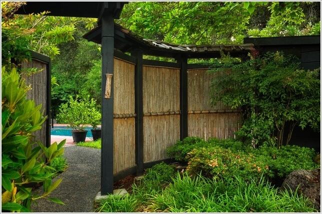 Garden Fence 5