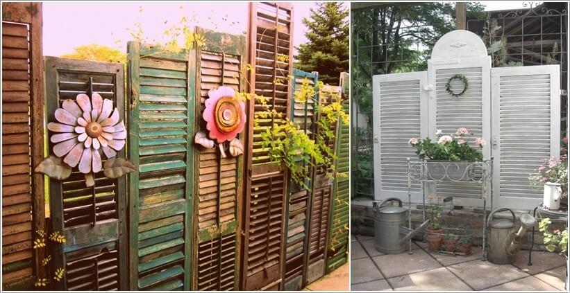 Garden Fence 8