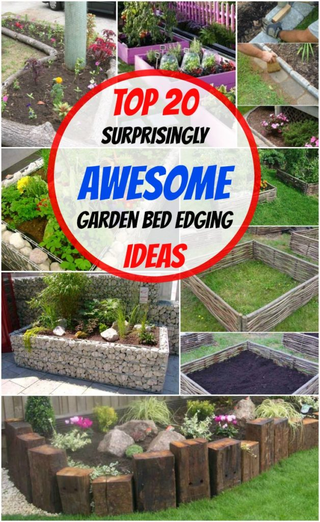 GardenBed Ideas Pin