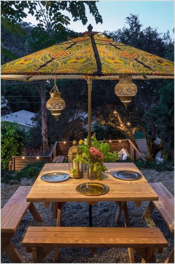 Gardenn Dinning 10