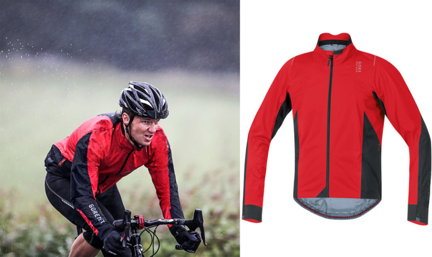 Best Waterproof Jackets For Cycling