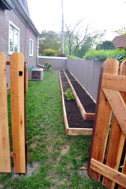Raised Garden Beds 5