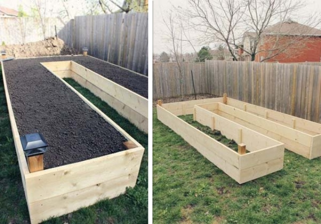 Raised Garden Beds 6