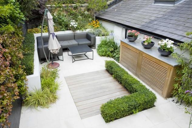 Small Garden 14