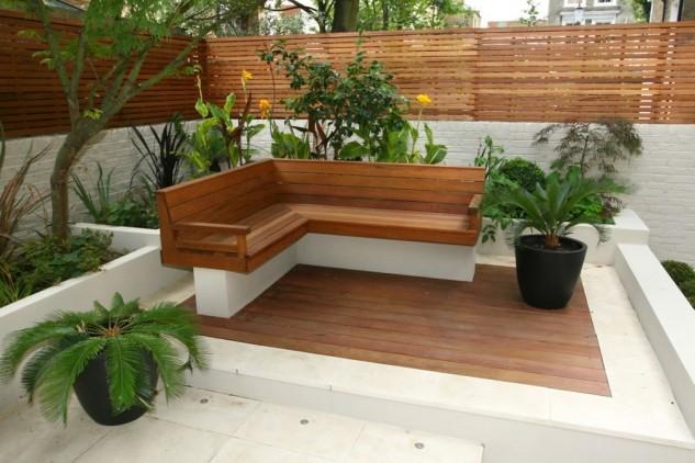 Small Garden 2