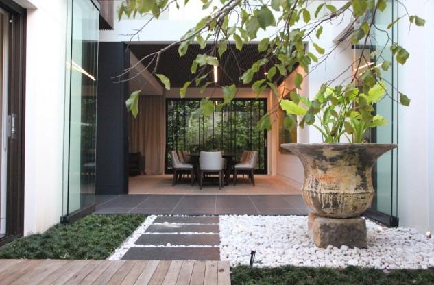 Small Garden 8