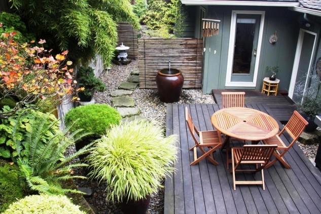 Small Garden 9