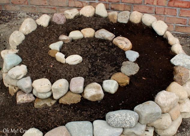 Spiral Garden 8